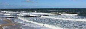 Bild von der Ostsee